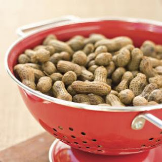 Boiled Peanuts With Ham Hock Recipes