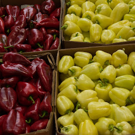 by Dušan Gajšek - Food & Drink Fruits & Vegetables