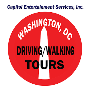 D.C. Driving/Walking Tours for PC-Windows 7,8,10 and Mac