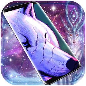 Wolf Free Live Wallpaper for PC-Windows 7,8,10 and Mac