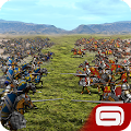APK Game March of Empires: War of Lords for BB, BlackBerry