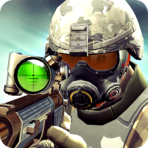 Sniper Strike – FPS 3D Shooting Game New App on Andriod - Use on PC