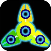App Flashlight led hand spinner 27.3 APK for iPhone