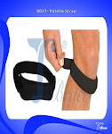 Patella Knee Strap Knee Pain Relief For Hiking Soccer Basketball-9027