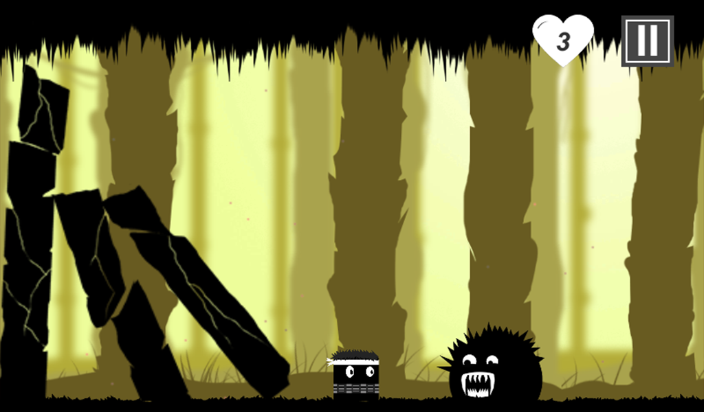 Black Rampage-TinyWorld (Paid) Screenshot 15