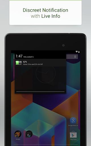 Battery screenshot 15