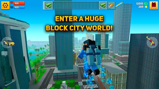 Block City Wars + skins export screenshot 13