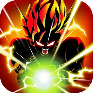 Dragon Shadow Battle Warriors: Super Hero Legend For PC