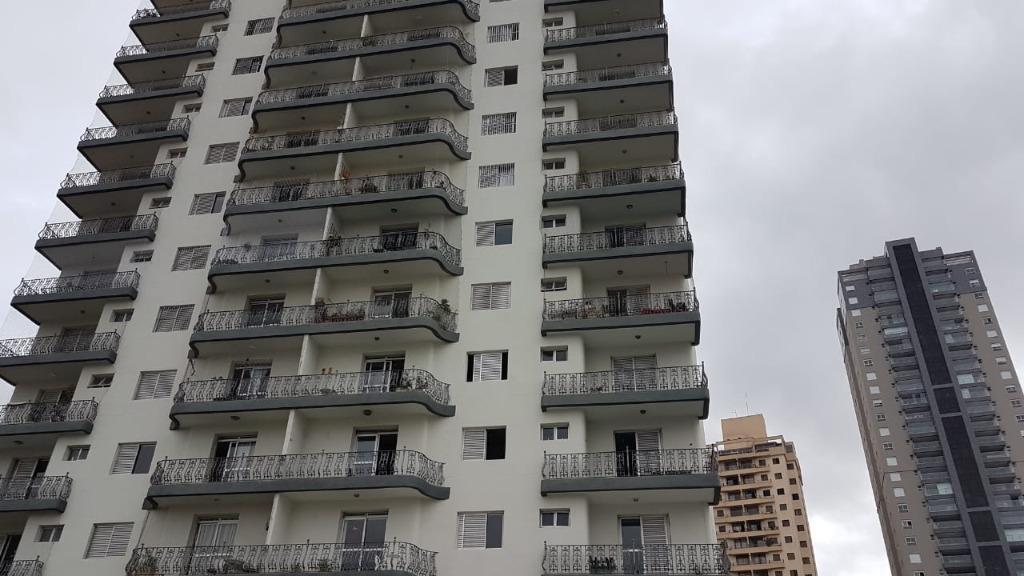 Apartamento com 3 dormitórios à venda, 100 m² por R$ 720.000 - Centro - Osasco/SP