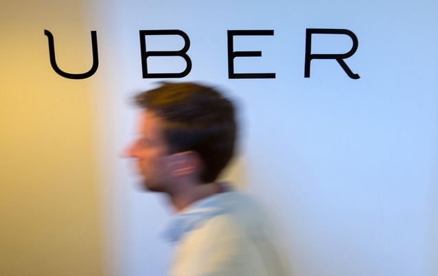 Uber president quits in response to controversies
