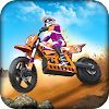 Extreme Dirt Bike:Trail Racing
