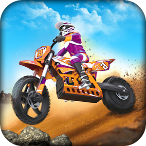 Cover art Extreme Dirt Bike:Trail Racing