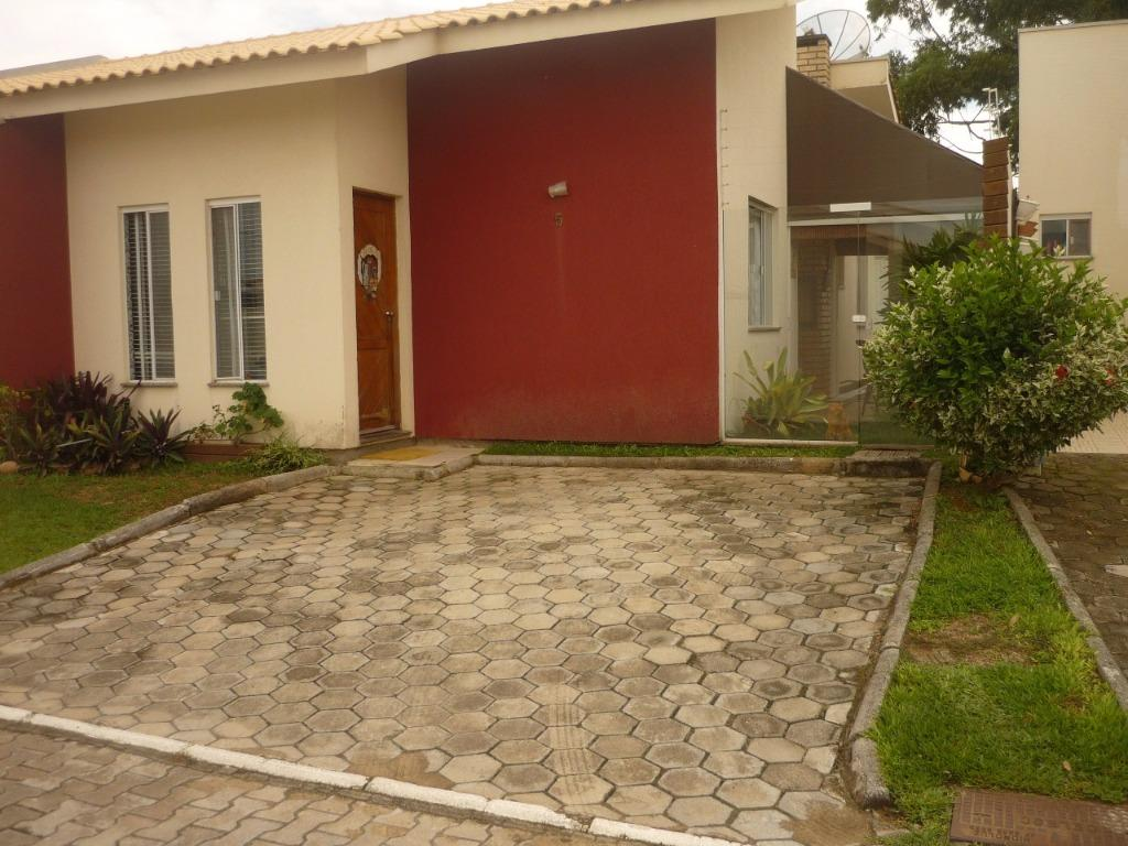 Casa residencial à venda, Santa Regina, Camboriú.