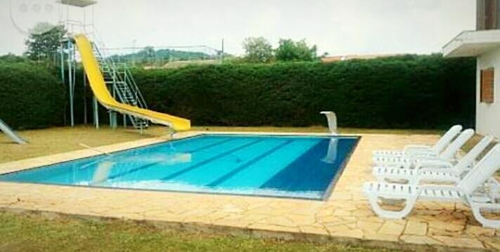 Chácara com 4 dormitórios à venda, 1000 m² por R$ 650.000 - Birica - Bragança Paulista/SP