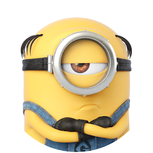 Despicable Me 3 Stickers App Icon