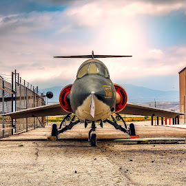 Boneyard (13) by Apollo Reyes - Transportation Airplanes ( airport, airplane, fighter jet, jet, military )