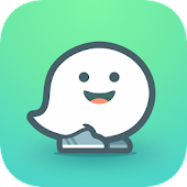 24.  Waze Carpool - Make the most of your commute