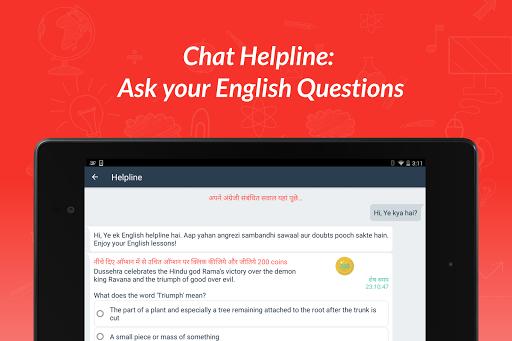Hello English: Learn English screenshot 23
