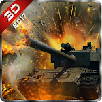 Tank Battle War 2016 Icon