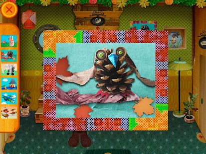 Fuzzy House Premium- screenshot thumbnail