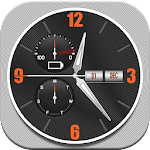 Live Clock Wallpaper APK