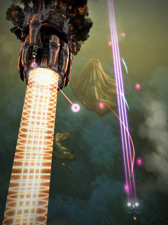 Galactic RAGE Screenshot 2