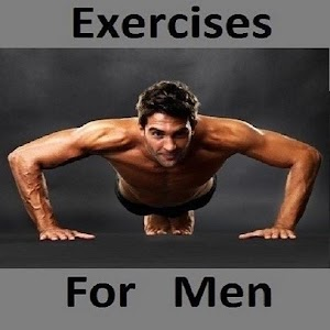 Exercises For Men (NEW-2016)