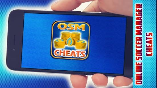 App Coins For Online Soccer Manager [ OSM ] prank APK for Windows Phone