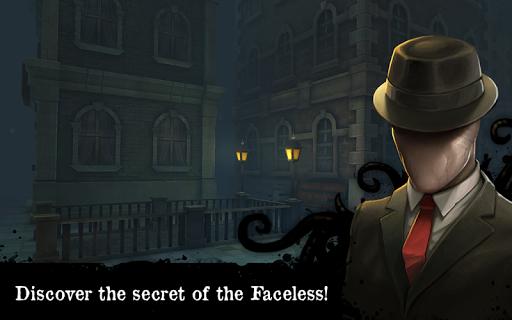 Slender: Noire - screenshot
