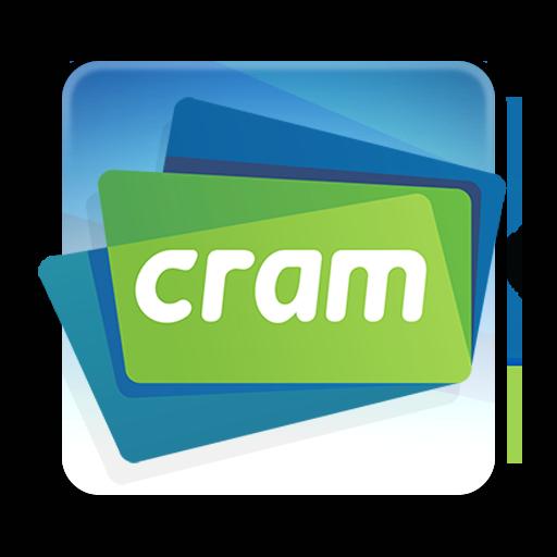 Cram.com Flashcards (app)