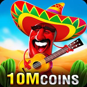 Jackpot Slots - Slot Machines & Free Casino Games Online PC (Windows / MAC)