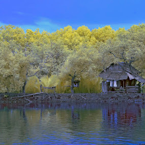 Dipolog by Boyet Lizardo - Landscapes Travel ( d90, ir photography )