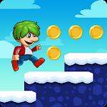 Super boy - Super World - adventure run Icon