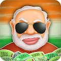 Modi Games: Attack Black Money