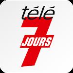 Télé 7 – Programme TV & Replay Icon