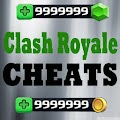 Cheats For Clash Royale Gems APK for Lenovo