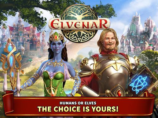 Elvenar For PC