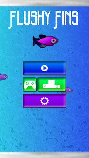 Flushy Fins Apk Download Free for PC, smart TV