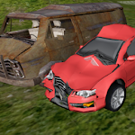 Insane Racer Alpha Icon