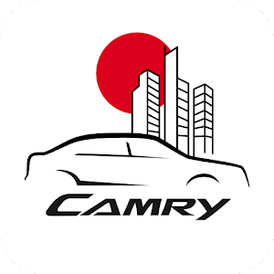 Download Manual For Camry For PC Windows and Mac