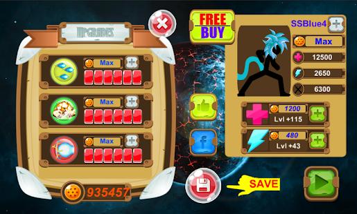 Free Download God of Stickman 2 APK for Samsung