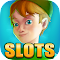Peter Pan Slots: Epic Casino 1.0.2 Apk