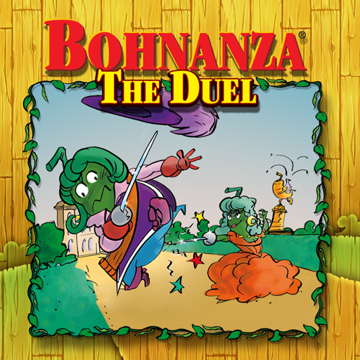 Bohnanza The Duel (game)