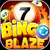 Bingo Blaze - Free Bingo Games