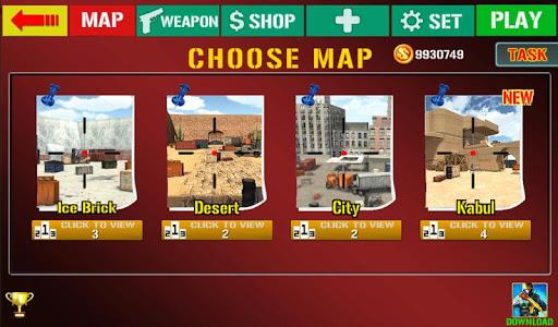 Shoot Hunter-Gun Killer screenshot 11