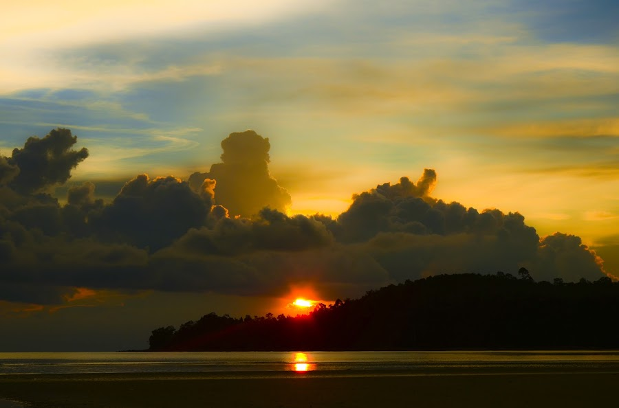 by Ariefr Abanx - Landscapes Sunsets & Sunrises
