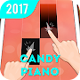 Candy Piano : Magical Tiles Music