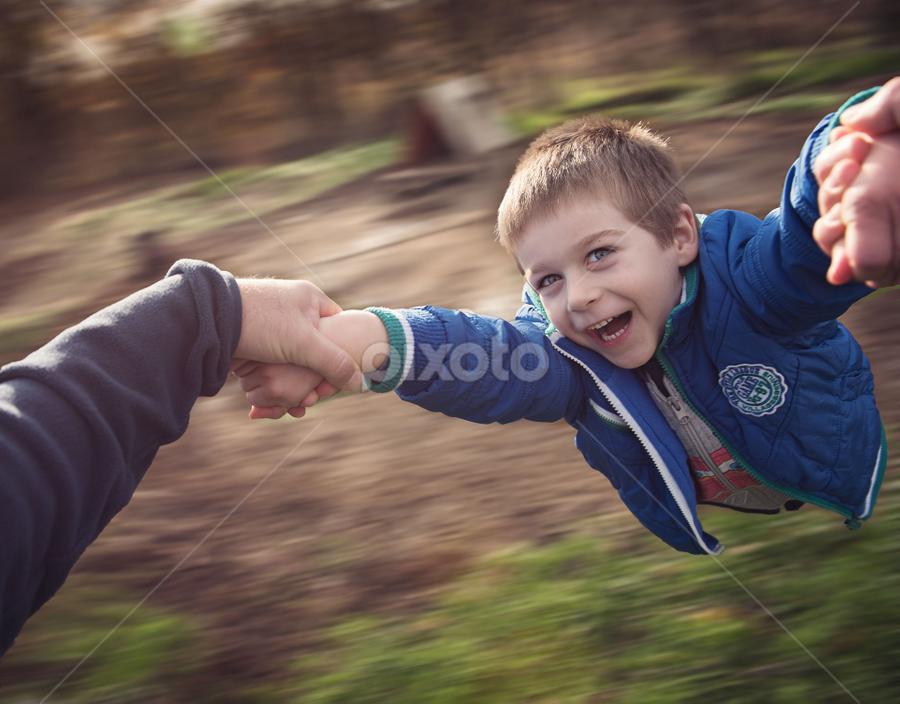 by Ivelin Zhelyazkov - Babies & Children Children Candids