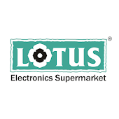 Lotus Electronics Shopping App