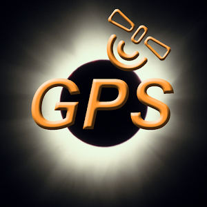 Solar Eclipse Timer GPS Conv. For PC